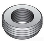 "OZ Gedney RB-349 Reducing Bushing, Size 3-1/2 x 3"", Material Malleable Iron"