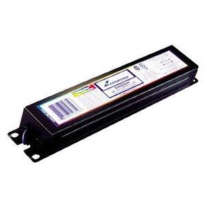 Philips Advance HCN4S5490C2LSG35M Electronic Ballast, Fluorescent, High Output, 4-Lamp, 54W, 347V