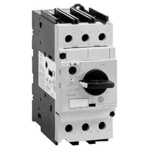 GE GPS2BHAS Starter, Motor, Manual, Rotary, 28-40A, 600VAC, 55mm