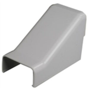 Wiremold 2786 Drop Ceiling Connector / 2700 Series Raceway, Non-Metallic, Ivory
