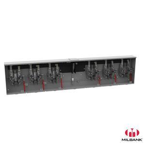 Milbank U2756-X-5T9 100A 5T RL MD LVR