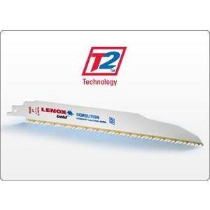 "Lenox 21065810GR 8"" Reciprocating Saw Blade"
