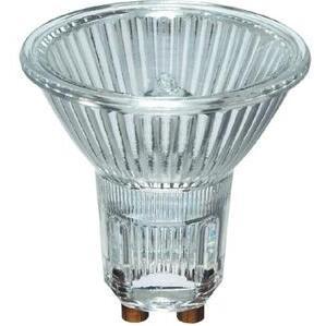 Philips Lighting BC35TWISTLINE-GU10/FL25-TP Halogen Lamp, MR16, 35W, 120V, FL25