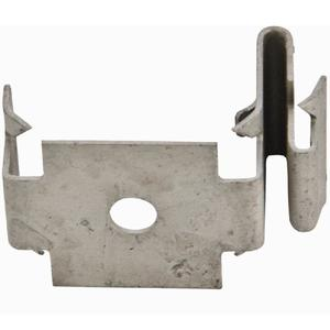 Erico Caddy MSF Box Support For Metal/Wood Studs, Type: Snap-On, Steel