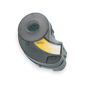 Brady X-19-498 Xpert Repo Vinyl Cloth 1 In X 1 In