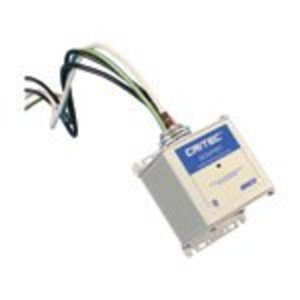 Erico Cadweld SES40120/240 Surge Suppressor, Serive Entrance, 40kAIC, Metal, 120/240VAC