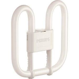 Philips Lighting PL-Q-38W/827/4P Compact Fluorescent, 38W, 2700K, Square, 2D Base