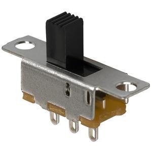 Gardner Bender GSW-51 Appliance Switch (Slide), SPST, Maintained