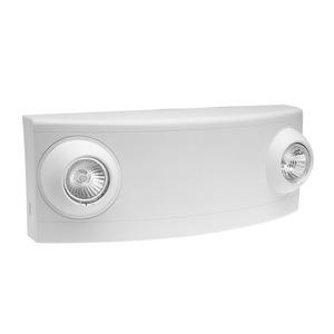Hubbell-Dual-Lite LZ2-V LIGHT COMM EM DESGNR 6V