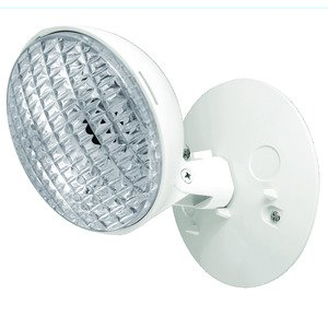 Hubbell-Dual-Lite SRHDW1212 HEAD REMTE DBL WHT