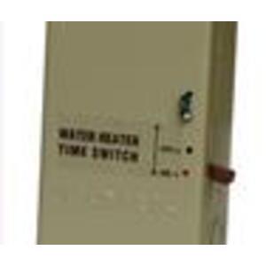 NSI Tork WH2 208-250v Dpst 40a Water Heater Timer