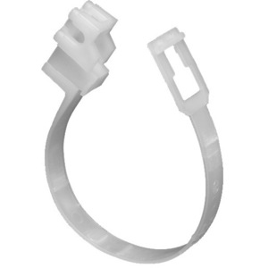 "Arlington TL50 Hanger Loop, 5"", For Communications Cable, Non-Metallic"