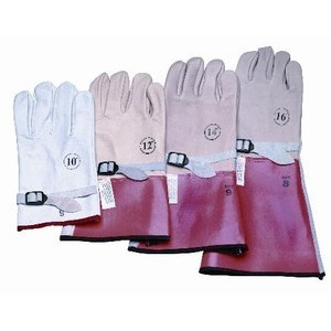 Safety Wear LLPG-12-11 SIZE-11 CLASS-2 12""