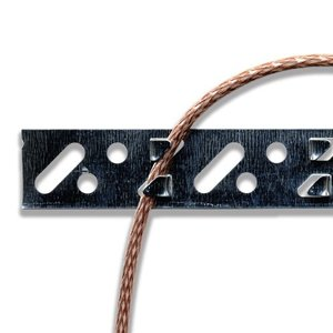 Easyheat DFTCK Metal Strapping Kit, 25' Reel