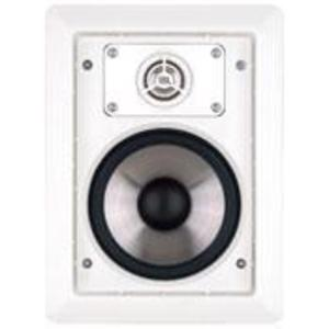 "Leviton AEI65 6.5"" 2way in wall Loudspeaker"