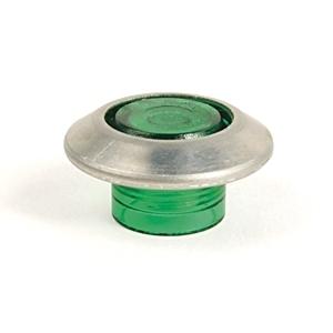 Allen-Bradley 800MR-N159G CAP,GREEN COLOR FOR