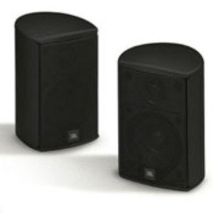 Leviton AESS5-BL Satellite Speaker for Home Cinema Speaker System