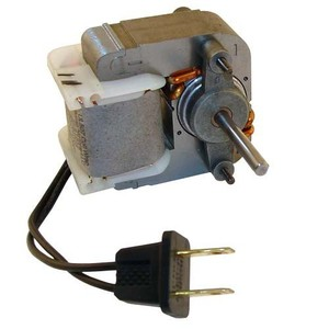 Nutone 61312000 Replacement Vent Fan Motor