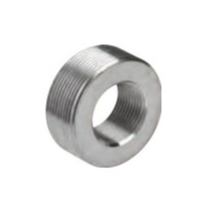 "Calbrite S60700FB05 Reducing Bushing, Threaded, 3/4"" x 1/2"", Stainless Steel"