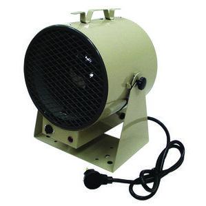 TPI HF686TC Tpi Hf686tc 5600/4200w 240/208v Fan