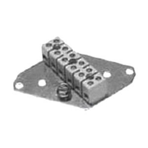 Appleton GRTB63 Terminal Strip, Type: GRTB, 6 Position Terminal Block Kit