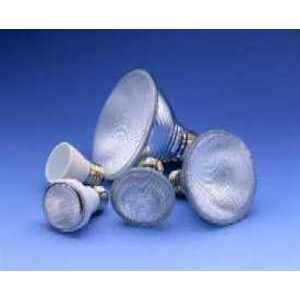 SYLVANIA 60PAR16/HAL/NSP10-130V Halogen Lamp, PAR16, 60W, 130V, NSP10