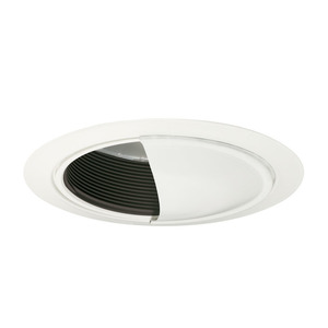 "Juno Lighting 213B-WH 5"" LED TRIM SCOOP WALL"