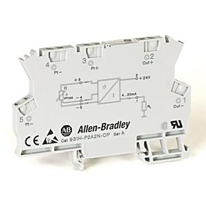 Allen-Bradley 931H-P2A2N-OP ACTIVE CONVERTER