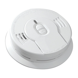 Kidde Fire 0910 SMOKE ALARM IONIZATION DC