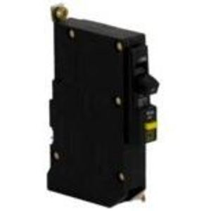 Square D QOB120CAFI Breaker, Bolt-On, 20A, 1P, 120/240VAC, Combo AFI, QOB Type, 10 kAIC