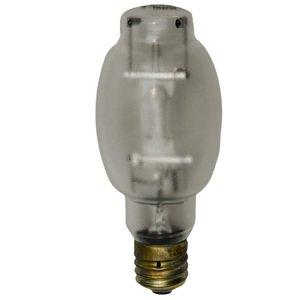 Shat-R-Shield 93600S Metal Halide Lamp, Shatter-Resistant, BT28, 250W