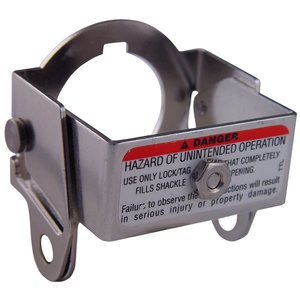 Square D 9001K62 Push Button, Cover, Padlockable, Push/Pull, Maintained Depressed