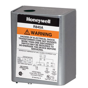 Honeywell R845A1030 120V DPST SW RELAY