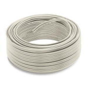 Kichler 10233WH Linear Cable 500ft (white)