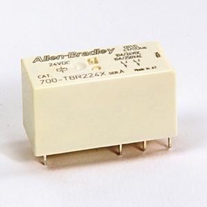 Allen-Bradley 700-TBR224X REPL RELAY DPOT