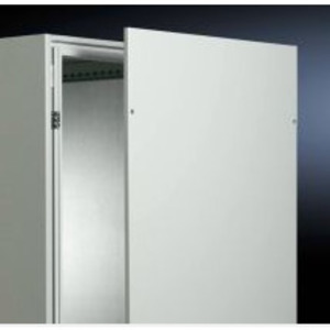 Rittal 8184235 Subpanel For Enclosure, 1800 mm x 400 mm, IP55, Steel