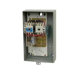 Eaton ECN0611AAA Enclosed NEMA Full Voltage Reversing Starter