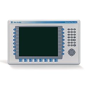Allen-Bradley 2711P-RDT10CM PANELVIEW PLUS