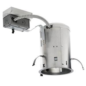 Juno Lighting PL5R-18W-EMVOLT 5IN HSG CFL REMODEL 18W