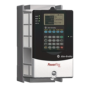 Allen-Bradley 20AC015A0AYNANC0 Drive, Adjustable Frequency, 15.4A, 7.5KW, 10HP, 400VAC