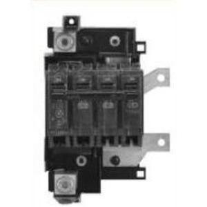 GE Industrial THQMV125D Main Breaker Kit, 125A, 22kAIC, PowerMark Gold, with Mounting Base