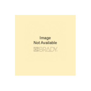 Brady M71-16-423 1 IN X 0.375 IN