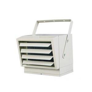Berko HUHAA724 7.5kw @ 240V, 1-3 Ph Horizontal/Downflow Unit Heater