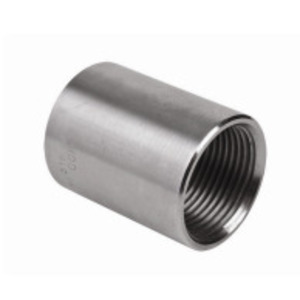 "Calbrite S60500CP00 Rigid Coupling, 1/2"", Stainless Steel"