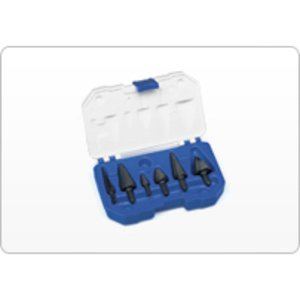 Lenox 30927VBKA6 6 Piece Metal Drilling Kit