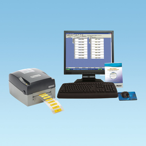 Panduit PROG-EMCD3 Labeling Software
