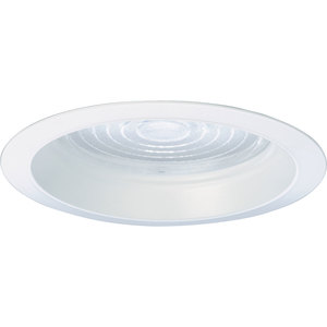 Progress Lighting P8116-83 8IN 2 LT CFL TRPL REG
