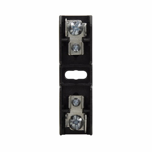 Eaton/Bussmann Series BG3031SQ Class G Fuse Block, 1-Pole, 25-30A, 480V, Screw Terminal