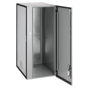 """Hoffman AXD18 Disconnect Enclosure, NEMA 12, Single Door, 34"""" x 14"""" x 18"""", Steel"""