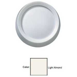 Leviton 26115-T Replacement Knob, Trimatron, Light Almond